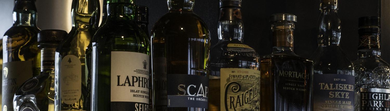heerlijke wijnen en wiskeys bij Stoute Karel Gorinchem
