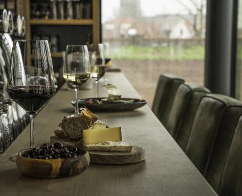Bar & Keuken Stoute Karel Restaurant Gorinchem